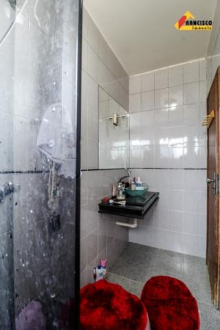 Apartamento à venda, 3 quartos, 1 vaga, porto velho - divinópolis/mg - Foto 14