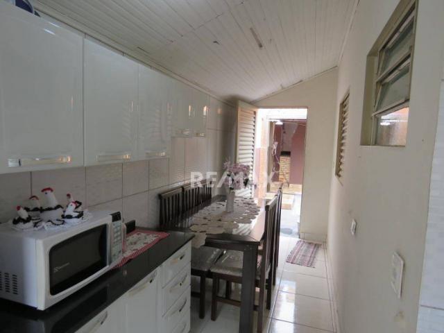 Casa com 2 dormitórios à venda, 128 m² - residencial maré mansa - presidente prudente/sp - Foto 7