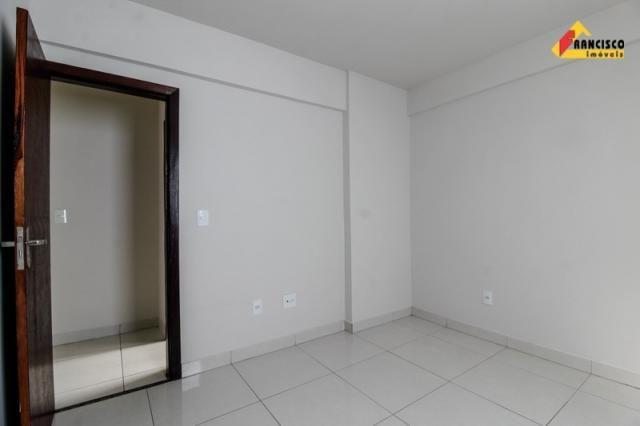 Apartamento para aluguel, 2 quartos, 1 vaga, centro - divinópolis/mg - Foto 12