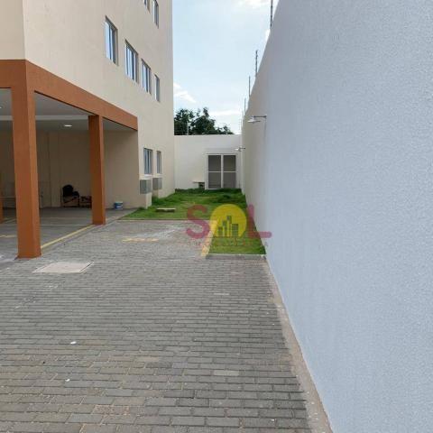 Apartamento novo, 3 quartos, Centro sul, próx. a escola Paulo Ferraz - Teresina/PI - Foto 11