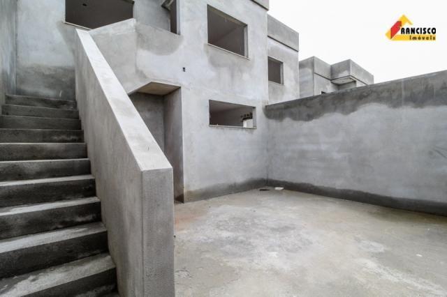 Apartamento à venda, 3 quartos, 2 vagas, santa lucia - divinópolis/mg - Foto 18