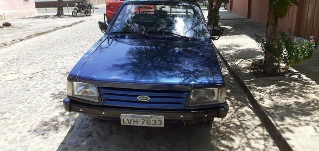 Ford Pampa 1.8 L - Foto 12