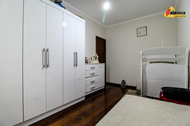 Apartamento à venda, 3 quartos, 1 vaga, porto velho - divinópolis/mg - Foto 8