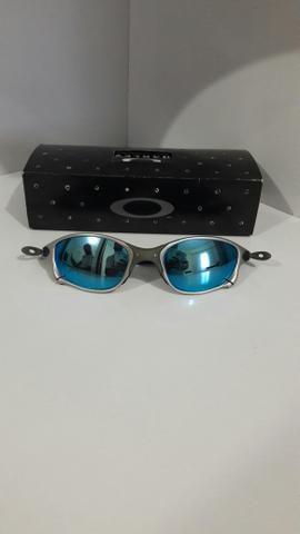 4538c0285 Juliet oakley 24k Double x - Bijouterias, relógios e acessórios ...