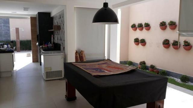 CA1539 Grand Essence Condomínio, 4 Quartos, 4 vagas, condomínio com área de lazer completa - Foto 6