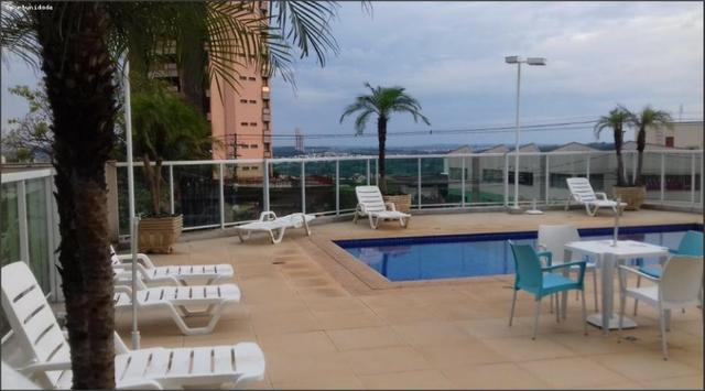 Apto Res.Firenzze - 3 Suites-Jardim Aeroporto - Foto 17