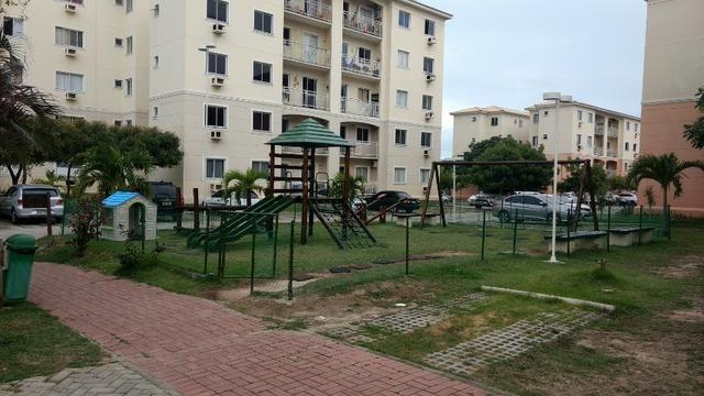 Apartamento Condomínio Terraço dos Ventos no melhor do bairro Cambeba - Foto 17