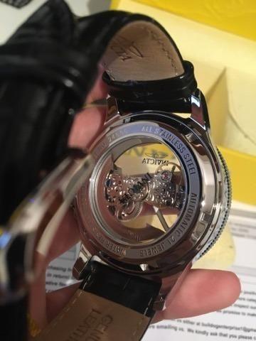 a82ee212bb0 Relógio Invicta Russian Diver Ghost Bridge Original - Bijouterias ...