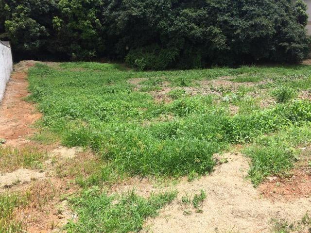 Terreno no condomínio Riviera do lago em Araxá - Foto 3