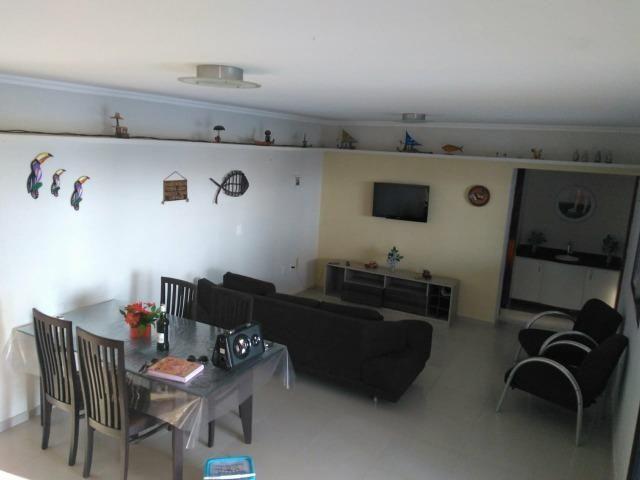 Casa em Itamaracá - Beira Mar - 5 quartos - Troco - Foto 12