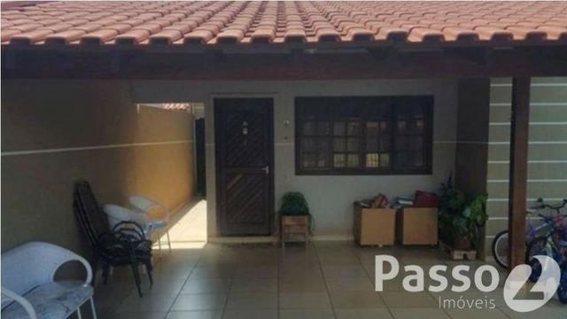 Casa em Parque Alvorada, 3 quartos - Foto 2