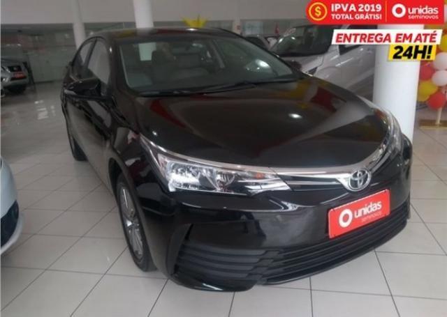 Toyota Corolla Toyota Corolla - Foto 2