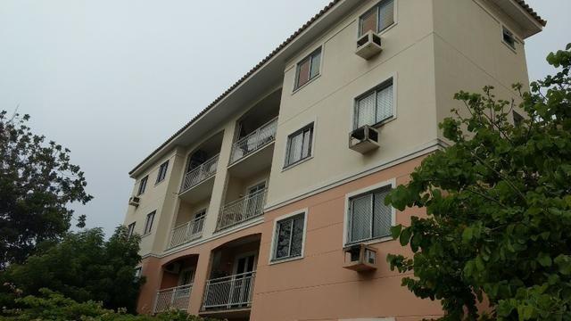 Apartamento Condomínio Terraço dos Ventos no melhor do bairro Cambeba - Foto 3