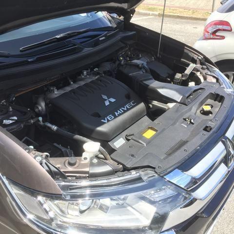 Mitsubishi Outlander GT 3.0 V6 AWD 2016 - abaixo da FIPE - Foto 7