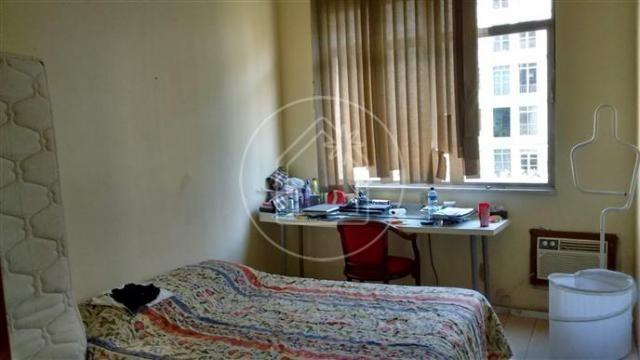 Apartamento à venda com 4 dormitórios em Flamengo, Rio de janeiro cod:834037 - Foto 8