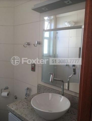 Apartamento à venda com 1 dormitórios em Centro histórico, Porto alegre cod:187679 - Foto 2