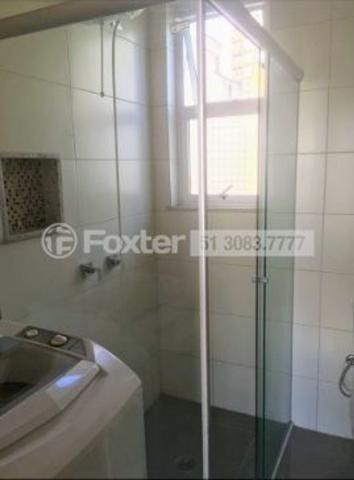 Apartamento à venda com 1 dormitórios em Centro histórico, Porto alegre cod:187679 - Foto 6