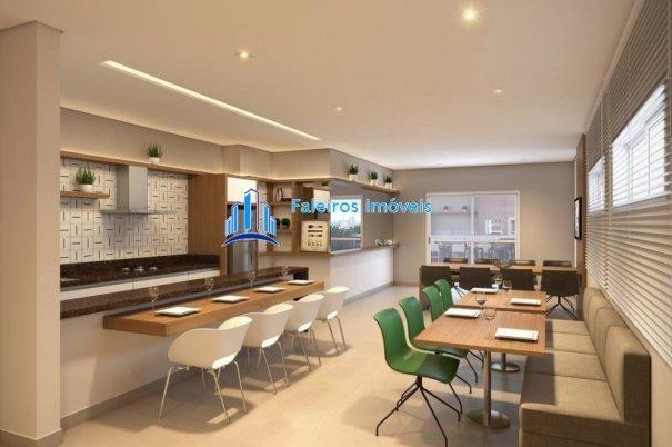 Apartamento Isla Lagoinha 3 dormitórios sendo 1 suíte - Apartamento em Lançament... - Foto 12
