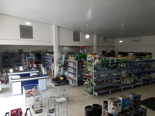 Loja Comercial Dias D`Avila 500m² de Terreno e 400m² Área Construída Oportunidade - Foto 2