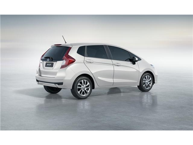 Honda Fit 1.5 lx 16v flex 4p automático - Foto 7
