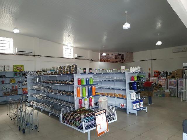 Loja Comercial Dias D`Avila 500m² de Terreno e 400m² Área Construída Oportunidade - Foto 5