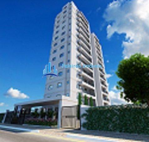 Lançamento apartamento 2 dormitórios sendo 1suíte Ribeirania - Apartamento em La