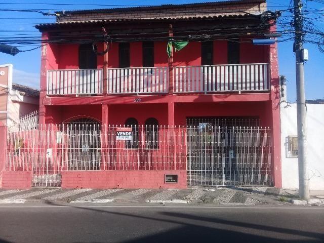 Excelente ponto comercial , de esquina, próximo ao Centro Comercial do Feiraguaio - Foto 4