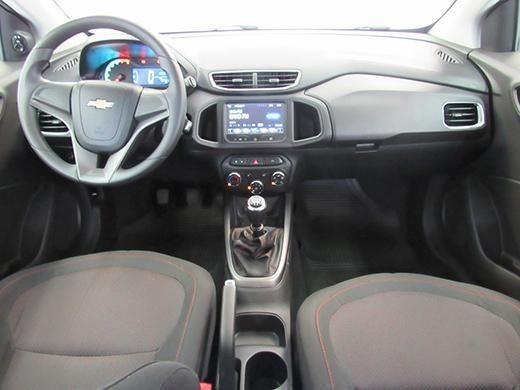 Chevrolet Onix LTZ preço - Foto 8