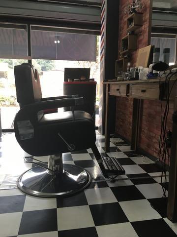 Barbearia em Novo Hamburgo