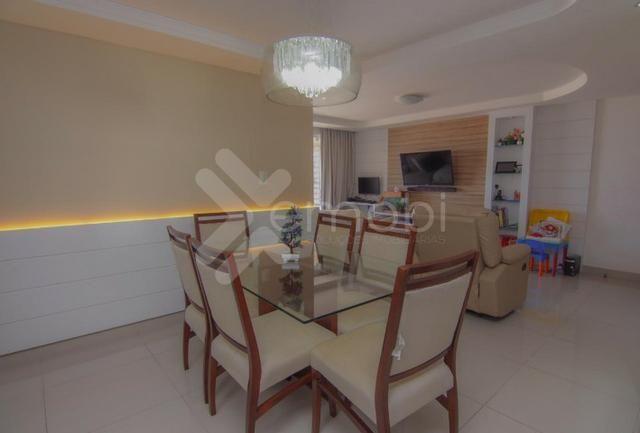 Apartamento à venda em Lagoa Nova |Laguna Residence 3 Quartos ( 1 suíte ) - 100m² - Foto 2