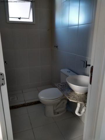Apartamento à venda com 2 dormitórios em Morada de laranjeiras, Serra cod:AP00140 - Foto 4
