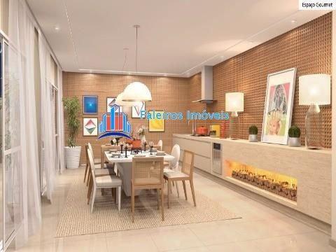 Aparatmento 2 e 3 dormitórios - Sacada gourmet - Lazer - Apartamento em Lançamen... - Foto 12
