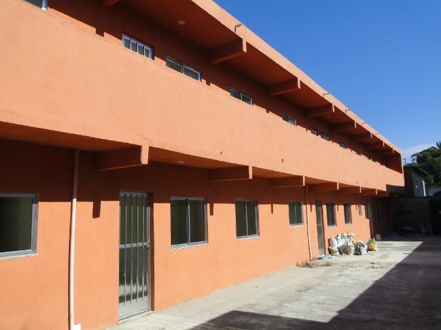Casa de Vila, na Vila Rosário - ótima localização ao lado da netflex - Foto 2