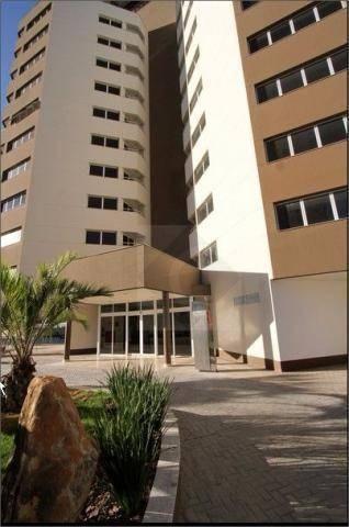 Sala comercial para venda e locação, Jardim Pompéia, Indaiatuba - SA0026. - Foto 2
