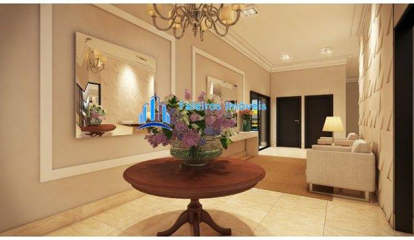 Lançamento apartamento 2 dormitórios sendo 1suíte Ribeirania - Apartamento em La... - Foto 11