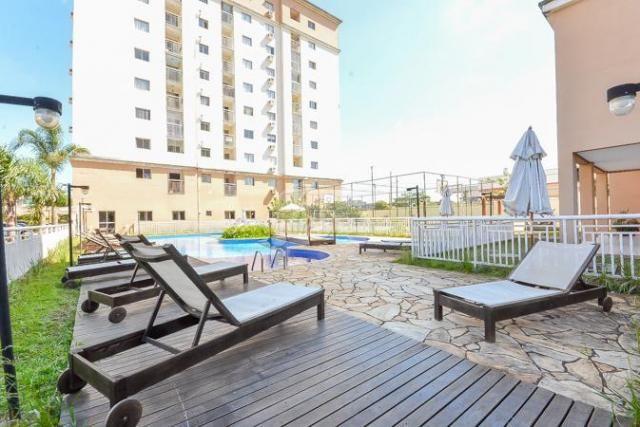 Apartamento à venda com 3 dormitórios em Parolin, Curitiba cod:51382 - Foto 17