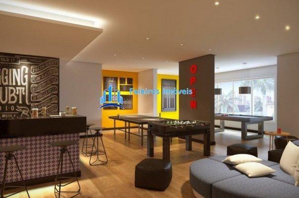 Vision Apartamento de 2 e 3 dormitórios Lazer completo - Apartamento em Lançamen... - Foto 16