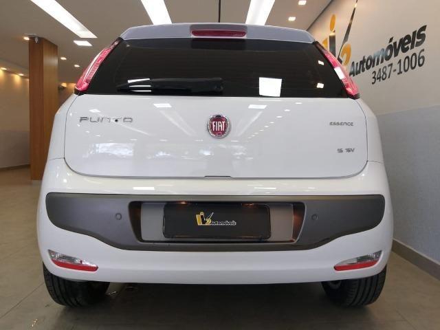 Fiat Punto - Foto 7