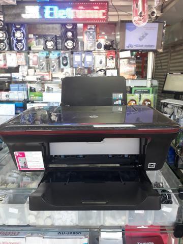Impressora HP usada - Foto 2