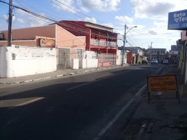 Excelente ponto comercial , de esquina, próximo ao Centro Comercial do Feiraguaio - Foto 8