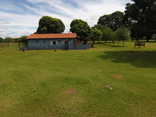 Chácara na região de Santo Antônio de Cuiabá com 32 HA Uma propriedade dos sonhos a 25