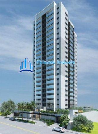 Apartamento 2 e 3 dormitórios - Sacada Gourmet - Lazer - Apartamento em Lançamen... - Foto 2
