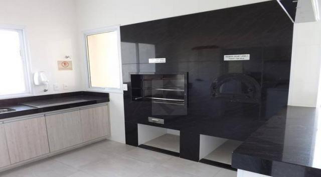 Terreno residencial à venda, condomínio portal dos ipês, indaiatuba - te0376. - Foto 13