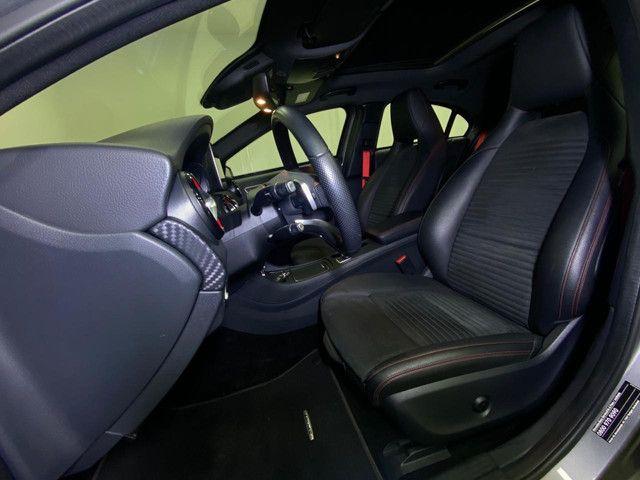 Mercedes a-250 SPORT 2017 Blindada top c/23.000km - Foto 7