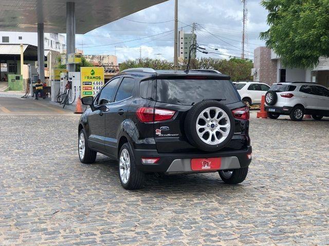 Ecosport Titanium 2.0 | O Mais Novo do Mercado | F1 Auto Center - Caicó-RN - Foto 4