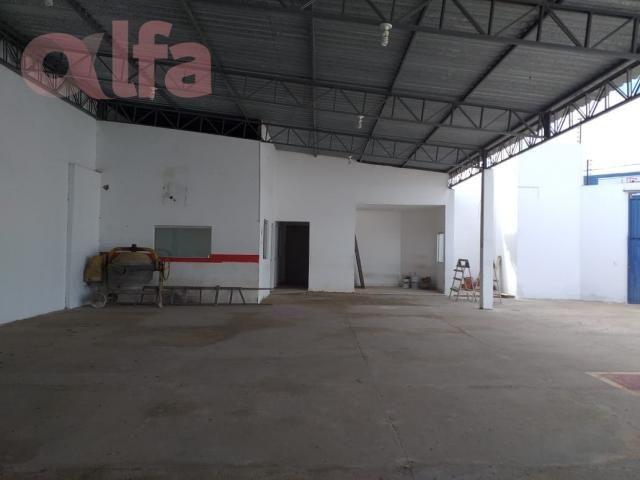 Galpão/depósito/armazém para alugar em Km-2, Petrolina cod:669 - Foto 2