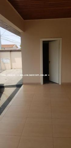 Casa para Locação em Presidente Prudente, AVIAÇÃO, 5 dormitórios, 3 suítes, 2 banheiros, 2 - Foto 16