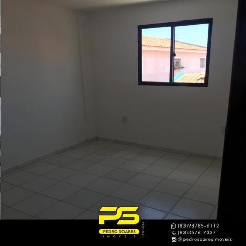 Apartamento com 2 dormitórios, 60 m² - venda por R$ 100.000 ou aluguel por R$ 600/mês - Pa - Foto 11