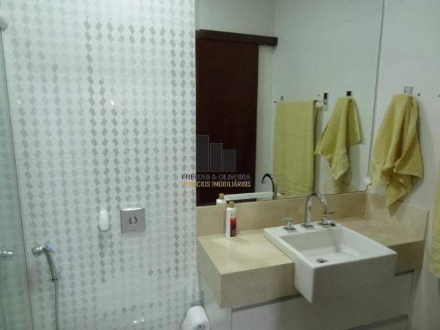 Casa 3 dormitórios para Venda em São José do Rio Preto, Loteamento Recanto do Lago, 3 dorm - Foto 16
