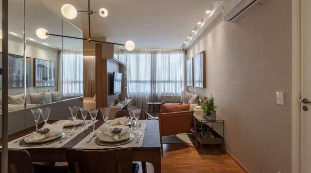 Apartamentos de 2 quartos Premium com suíte em Ribeirão Preto, SP - Foto 8
